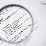 gefälschte Stellenausschreibungen - Teil1