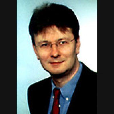 Marco Dornebusch